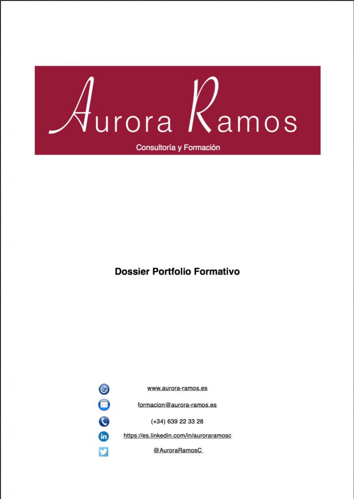 portfolio aurora ramos